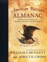 The American Patriot's Almanac, Revised and Updated