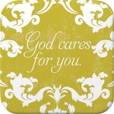 God Cares For You, Doses of Encouragement, Pill & Vitamin Box