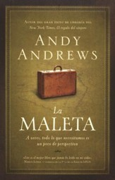 La Maleta  (The Noticer)