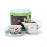 Forever Friend Tea For One Set