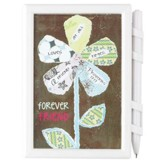 Forever Friend Memo Pad