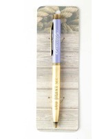 Serenity Prayer Pen, Bronze