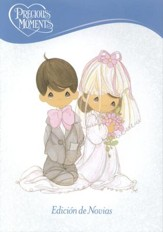 NBD Biblia Precious Moments - Novia, NBD Precious Moments Bible - Bride