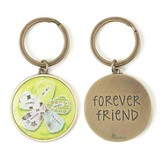 Forever Friend Keyring