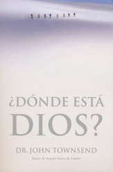 ¿Dónde Está Dios?  (Where Is God?)