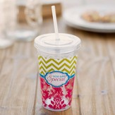 You are Special Insulated Tumbler with Straw