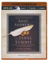 The Final Summit, Unabridged MP3-CD