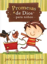 Promesas de Dios para Niños  (God's Promises for Boys)