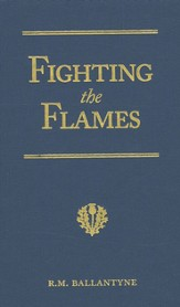 Fighting the Flames: The London Fire Brigade, and How It Worked