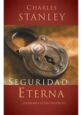 Seguridad Eterna, Eternal Security