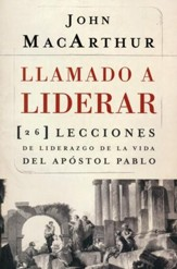 Llamado a Liderar  (Called to Lead)