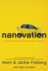 Nanovation: How a Little Car Can Teach the World to Think Big - Slightly Imperfect