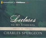 Lectures to My Students - unabridged audiobook on CD