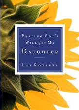 Praying God's Will for My Daughter - eBook