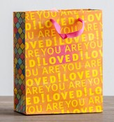 You Are Loved Gift Bag, Small