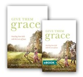 Give Them Grace eBook Bundle