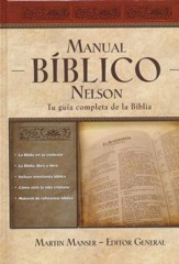 Manual Bíblico Nelson  (The Nelson Bible Companion)