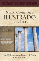 Nuevo Comentario Ilustrado de la Biblia  (New Illustrated Bible Commentary)