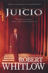 El Juicio  (The Trial) - Slightly Imperfect