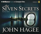 The Seven Secrets: Uncovering Genuine Greatness - Audiobook on CD