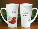 God's Smallest Wonders Mug