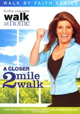 A Closer 2-Mile Walk--DVD