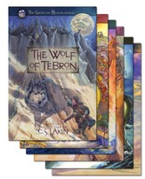The Gates of Heaven Series, Volumes 1-6