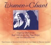Women In Chant CD