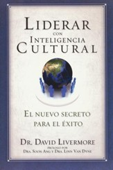 Liderar con Inteligencia Cultural  (Leading with Cultural Intelligence)