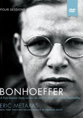 Bonhoeffer DVD and Study Guide