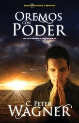 Oremos con poder, Praying with Power
