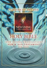 NLT Complete Bible, Dramatized