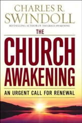 The Church Awakening: An Urgent Call for Renewal  - Slightly Imperfect