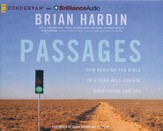 Passages: How Reading the Bible in a Year Will Change Everything for You - unabridged audiobook on CD
