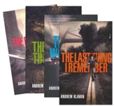 The Homelanders Series, Volumes 1-4