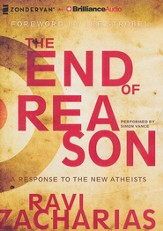 End of Reason, Unabridged MP3-CD