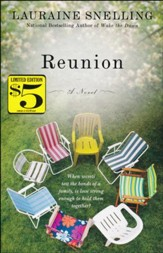 Reunion, Special Edition