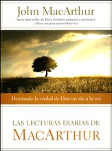 Las Lecturas Diarias de MacArthur  (Moments of Truth)
