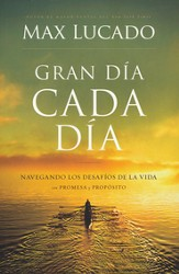 Gran Día Cada Día  (Great Day Every Day)