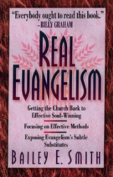 Real Evangelism - eBook