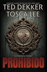 Los Libros de los Mortales #1: Prohibido    (Books of the Mortals #1: Forbidden)