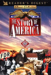 The Story of America, DVD