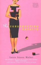 Reconstructing Natalie - eBook