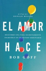 El Amor Hace  (Love Does) - Slightly Imperfect