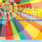 A Centenary Collection of Organ Works by Oliver Messiaen CD