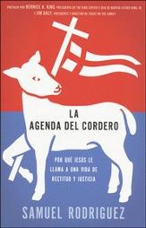 La Agenda del Cordero  (The Lamb's Agenda) - Slightly Imperfect