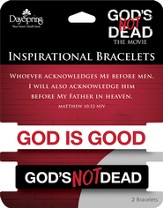 God Is Good Bracelets