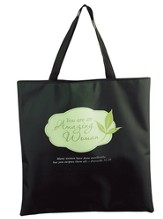 You Are An Amazing Woman Tote
