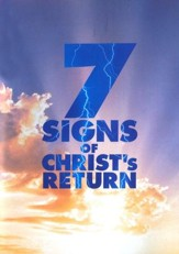 7 Signs of Christ's Return DVD