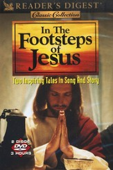 In the Footsteps of Jesus, DVD